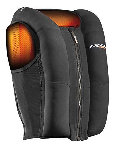 IXON Airbag IX-Airbag U03 Gr. M Schwarz