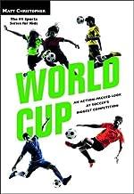 : إطلالة action-packed في كأس العالم لكرة القدم من أكبر المنافسة (مطفأ Christopher فعاليات رياضية أسطورية)