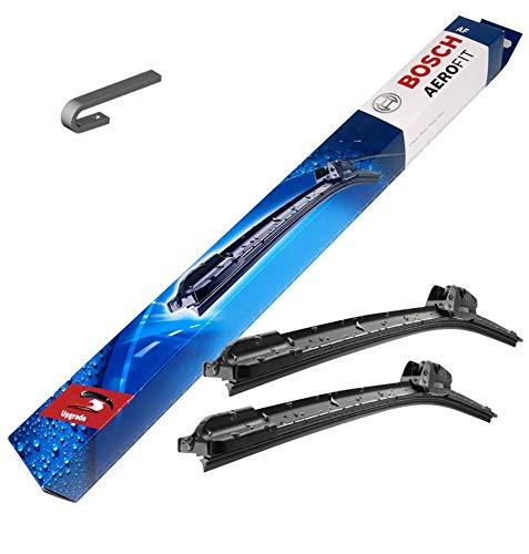 Bosch 3397014195 Bestes Flachbalken Wischblatt im mittleren Preissegment im Markt, für zeitwertgerechtenErsatz