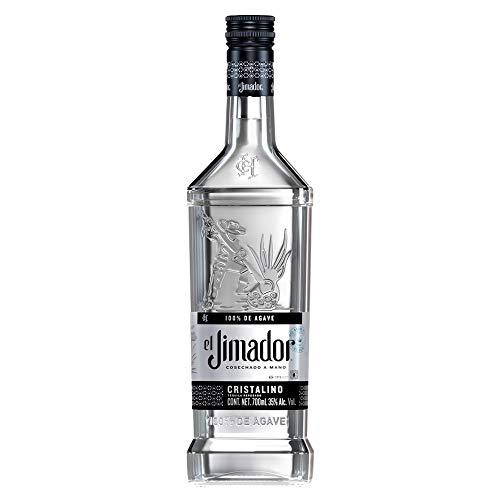 Tequila El Jimador marca Jimador