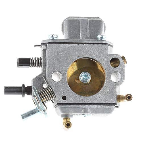 WANWU Carburador Carb Piezas de Repuesto para Stihl 029 039 290 MS290 MS310 MS390 310 390 044 046 MS440 MS460 Motosierra Carb reemplaza 1127-120-0650