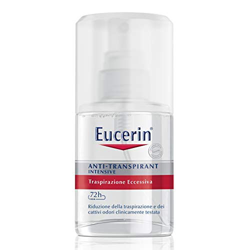Eucerin Anti-Transpirant-Intensiv 72h Pumpspray, 30 ml