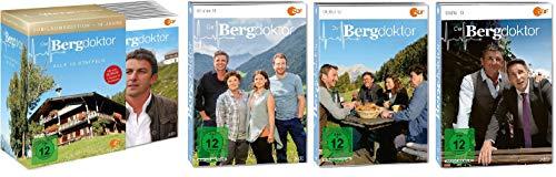 Staffel 1-13 (39 DVDs)