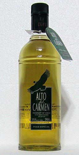 Pisco Alto del Carmen 0,7l 35%