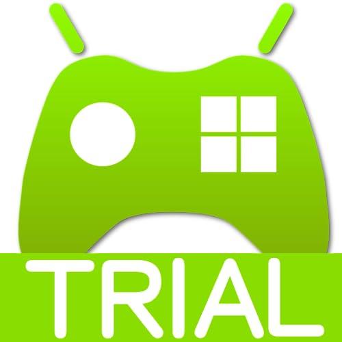 Desktop PC Controller for Windows (Trial)