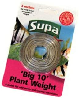Supa Big 10 Plant Weight