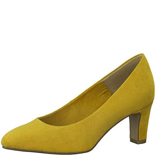 Tamaris Damen 1-1-22418-25 684 Pumpe, gelb
