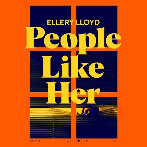 People Like Her cover art
