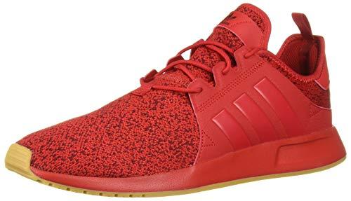 adidas Originals X_PLR - Zapatillas Textil para Hombre, color Rojo, talla 37 EU