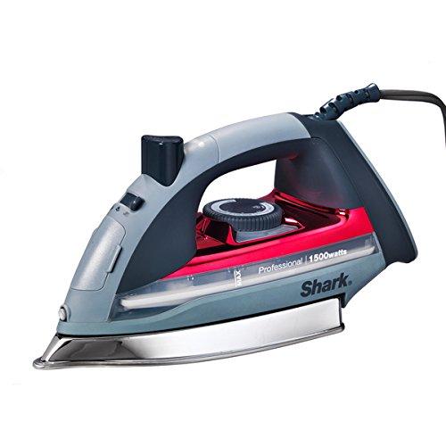 Shark GI305 Blue Self-cleaning Essential Steam Iron Renewed