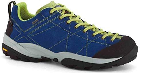 BESTARD Alpina Gore-Tex® Extended Comfort 3212 - Bleu - bleu, 38 EU Ancho EU