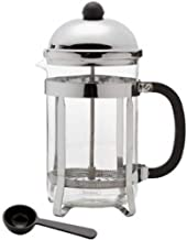 Bonjour 12 Cup French Press Black