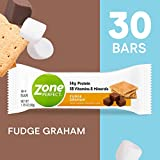 Zoneperfect Classic Protein Bars Fudge