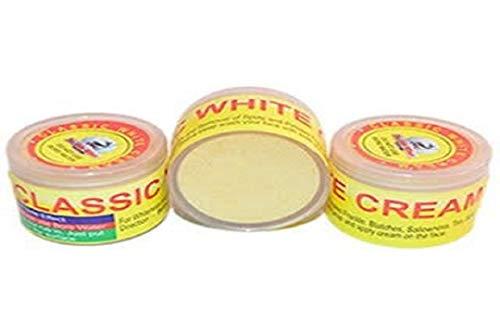 Classic White Cream (White)