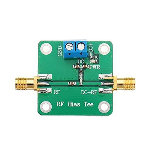 Ba30DEllylelly Bias Tee Breitband 10-6000 MHz 6 GHz Für Amateurfunk Rtl Sdr Lna Rauscharmer Verstärker