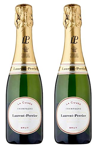 Laurent Perrier Brut Champagne 2 x 37.5cl