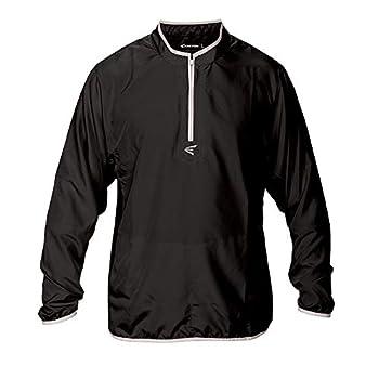 EASTON M5 CAGE Jacket Youth XLarge Black