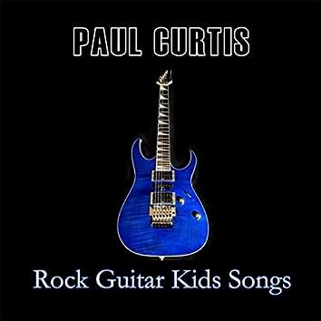 Rock Guitar Kids Songs