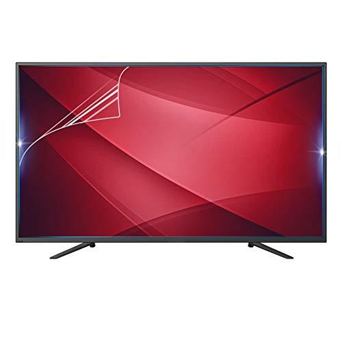 AGFXN - Bar Stools LCD Anti-miopía Cine TV, 27-70 Pulgadas Anti luz Azul Protectores de Pantalla for LCD, LED, OLED y 4K QLED HDTV (Size : 596 * 335mm)