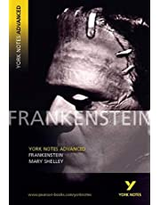 Frankenstein: everything you need to catch up, study and prepare for 2021 assessments and 2022 exams