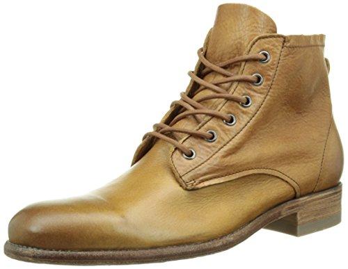 BLACKSTONE JM29 Enkellaarzen/Low boots hommes Bruin - 42 - Laarzen