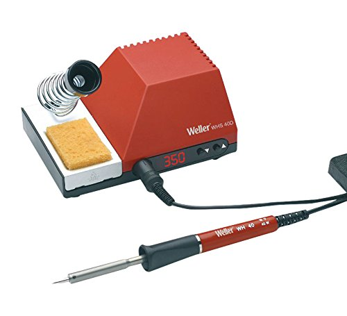 Weller T0056828699N 40 Watt/230 Volt Temperaturgeregelte Digital-Lötstation