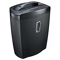 The 10 Best Cut Shredder With Cd Slots