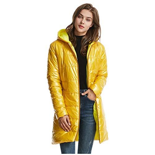 bata larga mujer fabricante BXzhiri_Coat