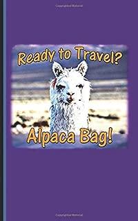 alpaca gear