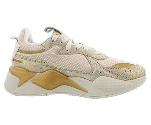 PUMA Womens Rs-X Winter Glimmer Lifestyle Sneakers Shoes