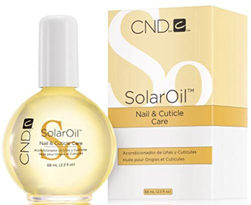 CND Shellac ShellacSHELLAC - Solar Oil 68 ml