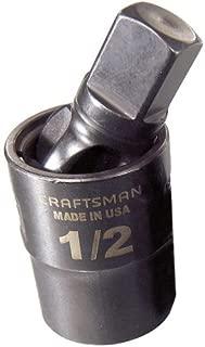 Craftsman 9-23765 1/2-Inch Drive Impact Swivel Universal Joint