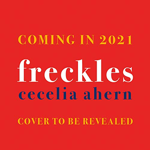 Freckles cover art