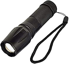 Practical Portable high Power LED Torch lamp LT-SI CREE XM-L T6 5-Mode 2000LM White Lightsome Adjustable Focus Flashlight ...
