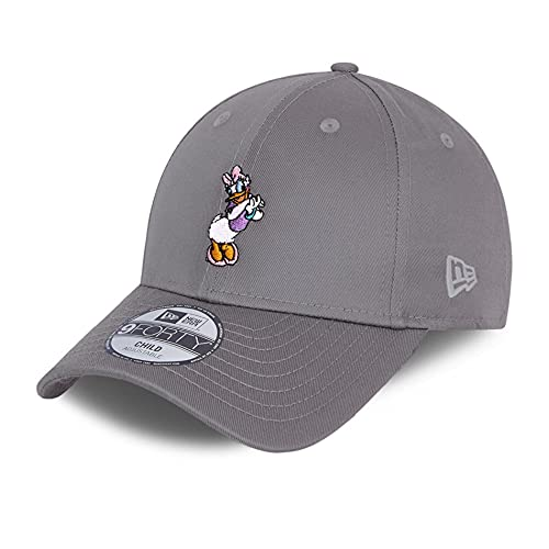 New Era Daisy Duck Disney Character 9Forty Adjustable Kids Cap - Child