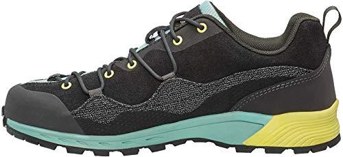 VAUDE Women's Mtn Dibona Tech, Zapatos de Low Rise Senderismo Mujer,...