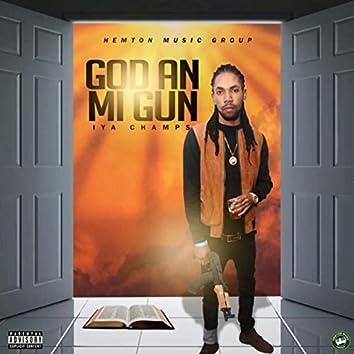 God and Mi Gun - Single