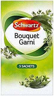 Schwartz Bouquet Garni Carton 5g - Pack of 6