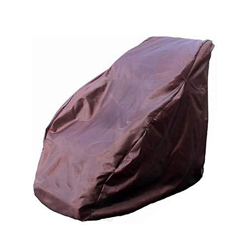 Intenst Massagestuhlbezug Stuhlschutz Recliner Schonbezug Wasserdicht Staubdicht UV-Schutz Für Outdoor-Innenanzüge Die Meisten Massagestühle