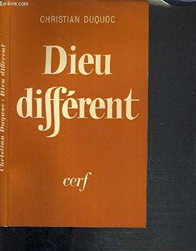 Dieu different 121696