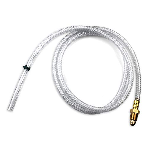 Hobart 269815 5-Foot Gas Hose