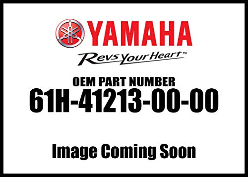 Yamaha 61H-41213-00-00 CAM ACCEL. Marine Outboard Motor & Waverunner Parts