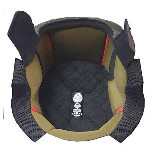 Nolan N20 Peak/visor Clima Comfort Liner Pad XXL