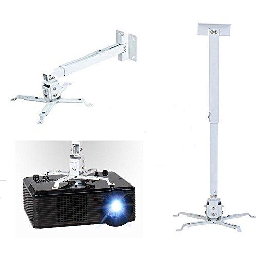 Universele plafondbeugel wandhouder houder beamer beugel projector tot 25 kg