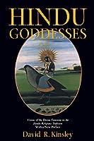 Hindu Goddesses: Visions of the Divine Feminine in the Hindu Religious Tradition (Hermeneutics: Studies in the History of Religions)