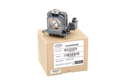 Alda PQ Referenz, Lampe ersetzt 610 336 5404, POA-LMP114 für SANYO PLC-XWU30, PLC-Z800, PLV-Z2000, PLV-Z3000, PLV-Z700 Projektoren, Beamerlampe mit Gehäuse