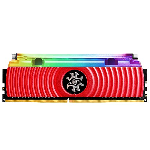 XPG SPECTRIX D80 módulo de - Memoria (16 GB, 2 x 8 GB, DDR4, 3200 MHz, 288-pin DIMM)