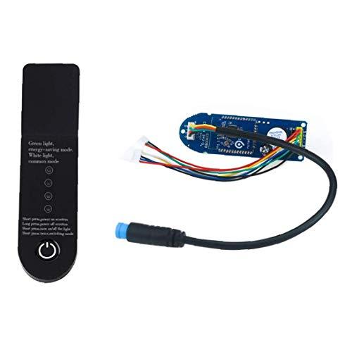 Placa De Circuito Bluetooth Tableros para Xiaomi M365 Scooter Eléctrico Scooter Pieza...