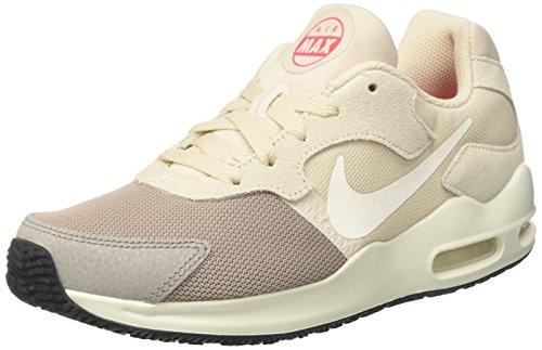 Nike Wmns Air MAX Guile, Zapatillas de Entrenamiento para Mujer, Multicolor (Cobblestone/Sail/lt Orewood Brn), 37.5 EU