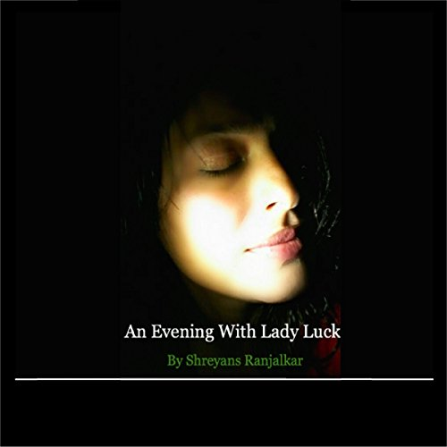 An Evening with Lady Luck  By  cover art